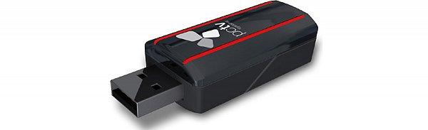 Klíčenka PCTV nanoStick T2 290e je v Česku pravděpodobně nejsnadnější cestou k pozemní digitální televizi druhé generace.