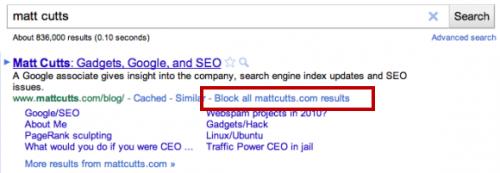Zablokujte obsahovou farmu ve výsledcích svého hledání. Zatím funkci nasadil Google jen pro USA, ale chystá ji i pro další země.