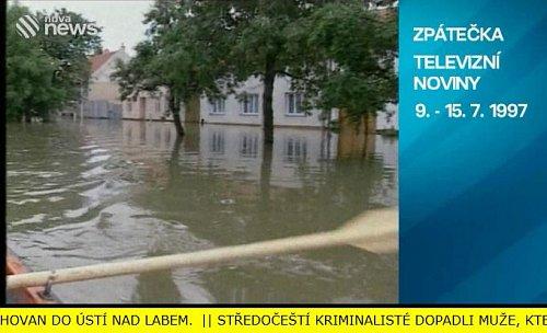 Ukázka z vysílání internetového kanálu Nova News