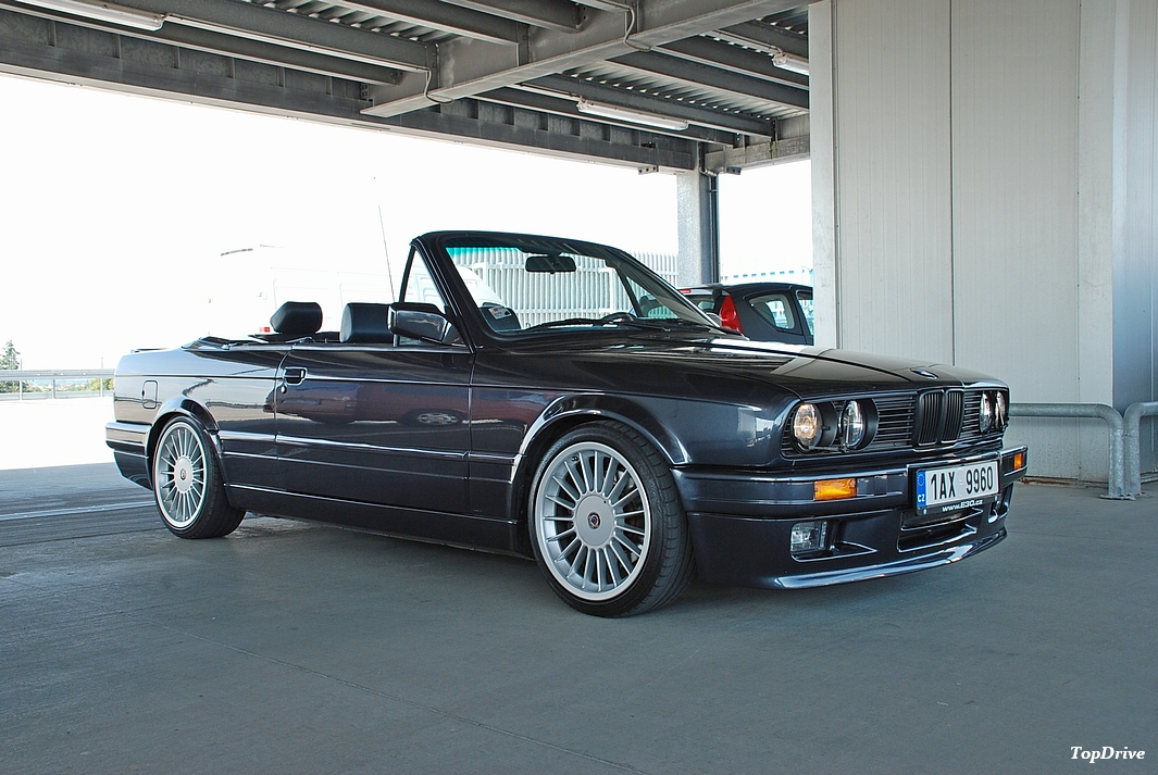 pin bmw 325i cabrio 1994 tuning pictures on pinterest. Black Bedroom Furniture Sets. Home Design Ideas