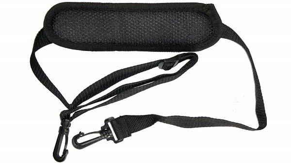 Popruh na zavěšení měřáku, pokud je v ochranném textilním obalu.