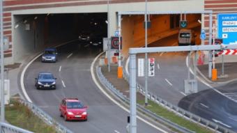 Lupa.cz: V tunelu Blanka bude mobilní signál