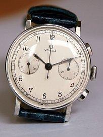 hodinky po opravě
