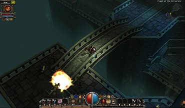Obrázky ze hry Torchlite