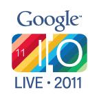 Google I/O 2011 Live logo