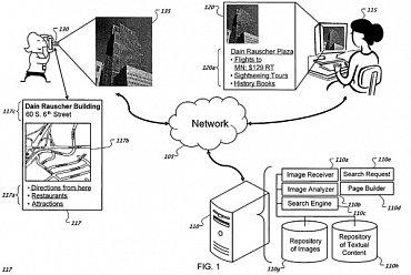 Google má patent na Geolokaci z fotek