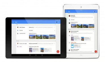 Inbox by Gmail pro tablety