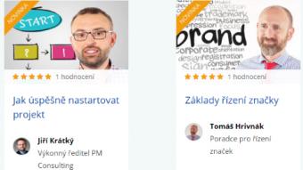 Lupa.cz: Seduo: v offline vzdělávání není kam jít dál