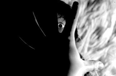 psycho, strach, křik