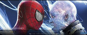 HBO GO přináší nově i hodnocení z portálu IMDb. Obrázek lze zvětšit