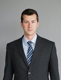 Petr Pažout, manažer týmu Dotačního poradenství v UniCredit Bank.