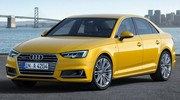TopDrive.cz: Nová Audi A4 od 799 900 Kč. Co výbava?