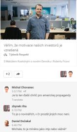 (Ne)krmte troly?! Na Google+ se to za poslední měsíce hodně změnilo.