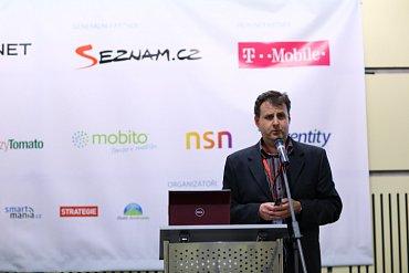 Slavomír Doležal - manažer reklamních služeb, T-Mobile