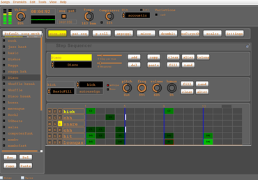 Softwarová sklizeň (7.5.2014) - screenshoty k textu.
