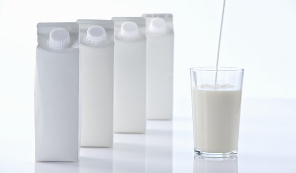 Za trvanlivostí mléka v krabici není chemie