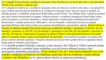 Společnost Friendly Finance s.r.o. (Půjčkomat.cz) - půjčka a podmínky