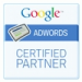 AdWords Certified Partner - malé