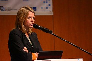 Lucie Tvarůžková (Economia)