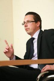 George Denisenko, Citibank Europe