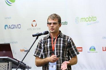 Martin Pelant - Android vývojář, eMan