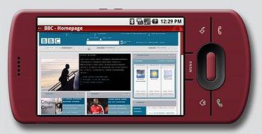 Opera Mini ve verzi 4.2 pro Android