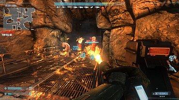 Natural Selection 2 - obrázky ze hry.