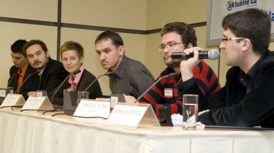 WebTop100 - konference 08