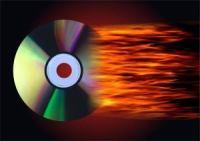 Vypalování optických disků