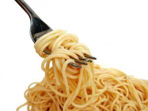 Pasta, těsoviny, špageti, spaghetti