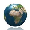 Ilustrační obrázek: Země jako na dlani