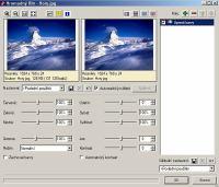 Zoner Photo Studio 9 - úprava obrázku 1