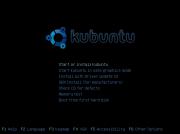 Linux Kubuntu