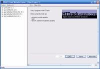 HTTrack Website Copier - aplikace