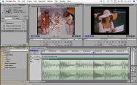 Adobe Premiere Pro CS3 for Mac