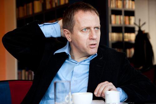 Šéf Film Europe Ivan Hronec může být spokojen. Po necelých dvou letech od svého startu je stanice dostupná v nabídce Skylinku v HD rozlišení.