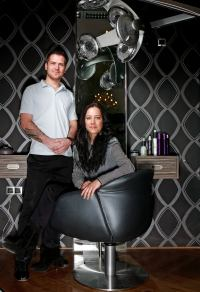 Podnikatelé: Advance Studio: Zuzka a Pavel