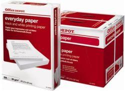 Office Depot Paper 2