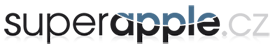 SuperApple.cz logo