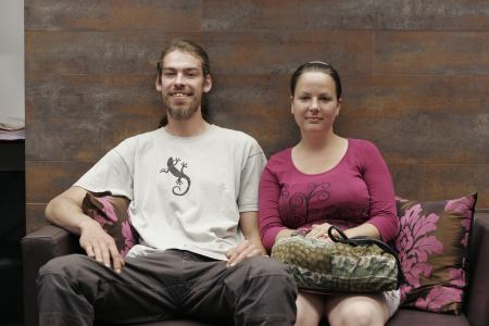 BDP: Dominika a Jiří