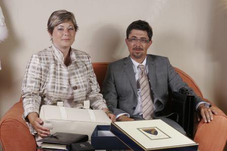 BDP: Marcel a Barbora