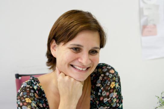 Zuzana Rambousková PME 03