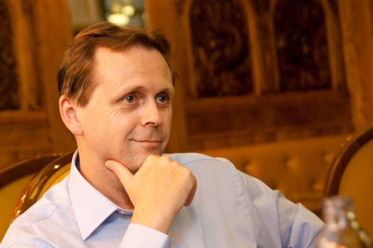 Martin Ambler, SAP - 02