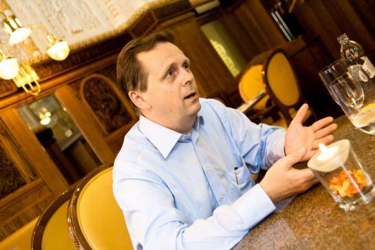 Martin Ambler, SAP - 03