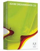 Wysiwyg editory - Adobe Dreamweaver CS3