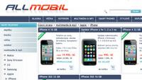 E-shop Allmobil