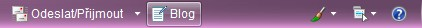 Windows Live Mail - odeslat na blog
