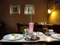 Café Canapé 1