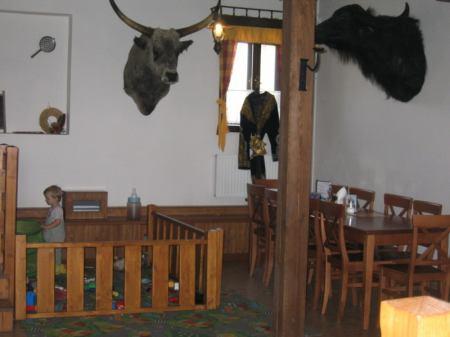 Hotel Selský Dvůr 4