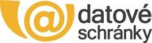 Datové schránky - logotyp větší